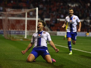 Walsall defeat Southend to stay unbeaten