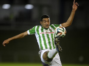 Vitoria de Setubal, Rio Ave share points