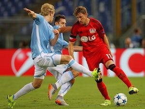 Preview: Bayer Leverkusen vs. Lazio
