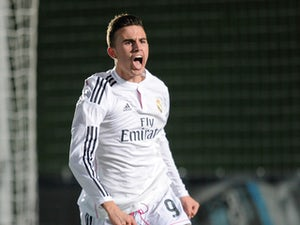 Team News: Real trio feature for Spain Under-21s