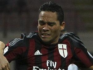 AC Milan advance to last eight