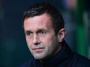 Ronny Deila happy with Celtic focus