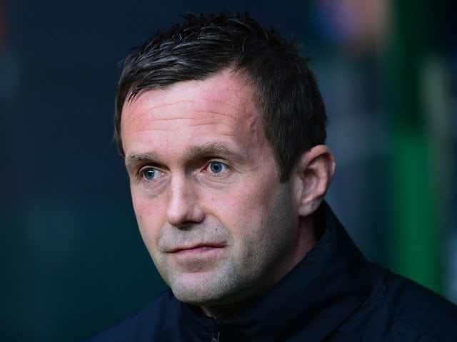 Half-Time Report: Celtic closing in on Aberdeen