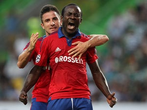 Team News: One change for PSV, three for CSKA