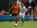 """Wolves midfielder Dave Edwards out for a """"few weeks"""" with knee injury"""