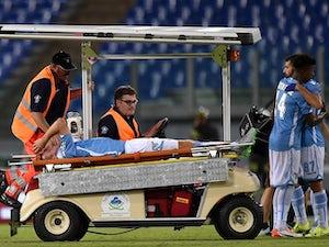 Lazio consider legal action over De Vrij?