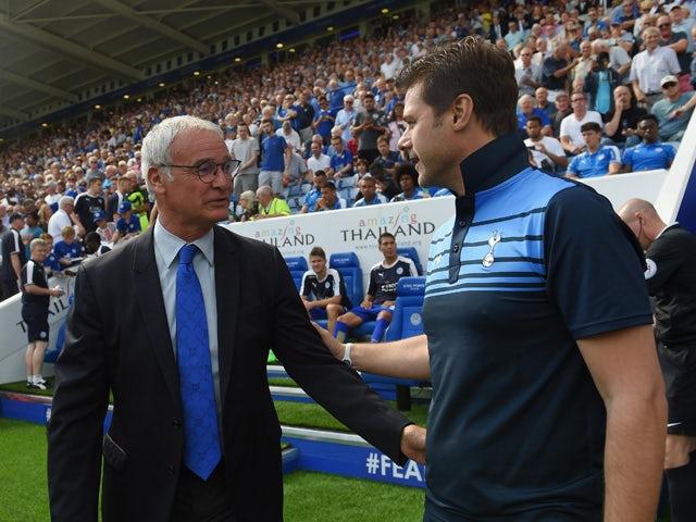 Tottenham Vs Leicester Predictions: Preview: Tottenham Hotspur Vs. Leicester City
