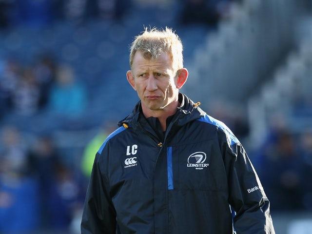 McCall hails Vunipola for 'doing talking on the field'