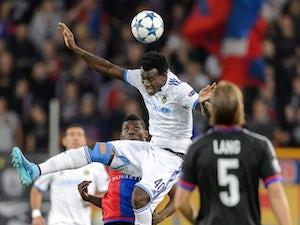 Schalke chief: 'United desperate to sign Embolo'
