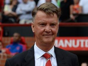 Van Gaal: 'Man Utd can win title'