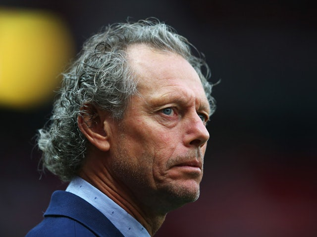 Michel Preud'homme agent confirms talks to become new manager