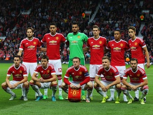 Team News: Rooney leads line for unchanged Man Utd