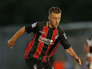 Bournemouth loan out winger Mason Walsh