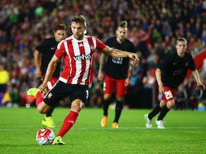 Jay Rodriguez disappointed with draw