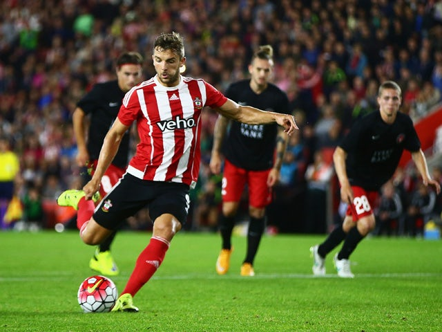 Result: Southampton draw against Midtjylland