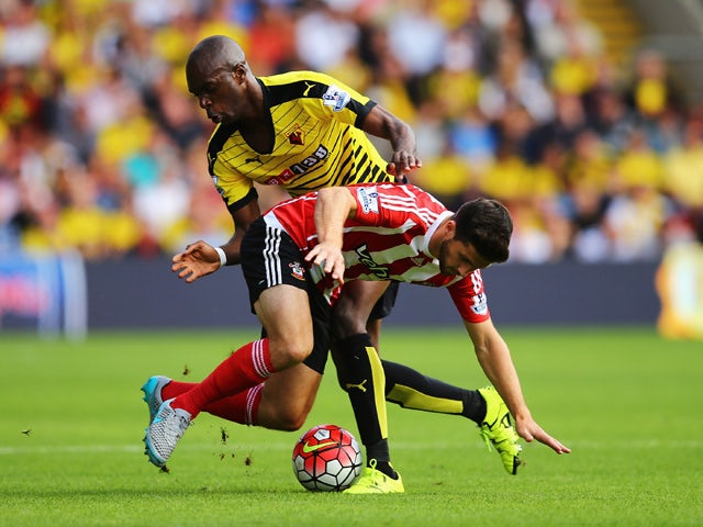 Result: Watford, Southampton play out stalemate