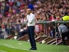 "Abelardo Fernandez urges Espanyol to be ""brave and daring"" against Wolves"
