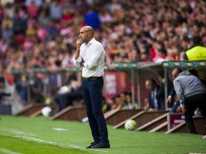 "Abelardo Fernandez urges Espanyol to be ""brave and daring"" against Wolves"