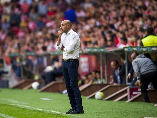 Result: Sporting Gijon edge five-goal thriller