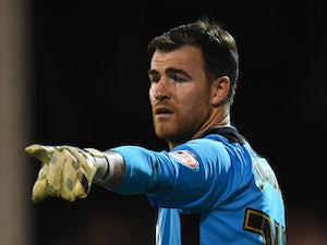 Andy Lonergan exits Wolves for Leeds