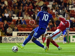 Live Commentary: Barnsley 3-5 Everton - as it happened