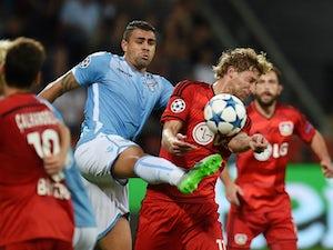 Calhanoglu, Mehmedi earn Bayer progression