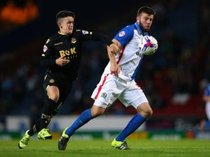 Blackburn, Bolton share points at Ewood Park