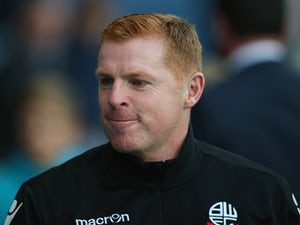 Neil Lennon laments lack of quality
