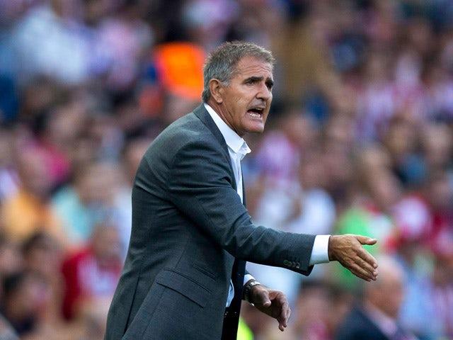 Result: Las Palmas, Levante play out bore draw