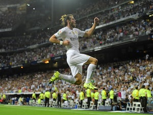 Agent: 'Bale nowhere near leaving Real'