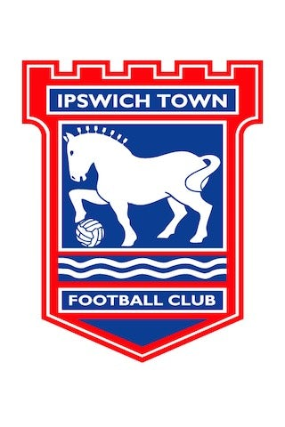 Ipswich Town logo 320x480