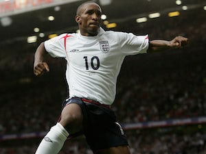 Defoe: 'World Cup still the dream'