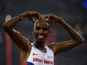 Result: Farah bows out with victory in Birmingham