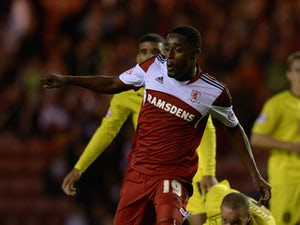 Boro duo loaned out to Leeds, Huddersfield