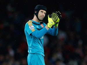 Team News: Cech benched as Ospina starts for Gunners