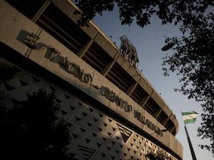Betis appoint Quique Setien as new boss