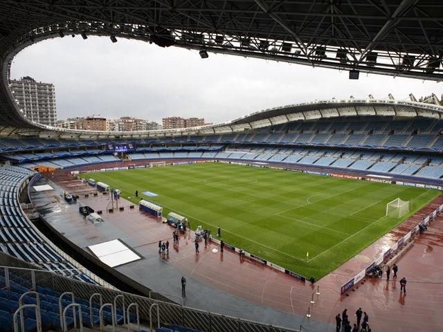 Result: Late drama as Espanyol defeat Sociedad
