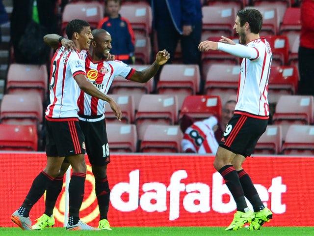 Result: Sunderland win nine-goal thriller