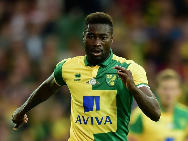 Alex Tettey signs new one-year deal with Norwich City