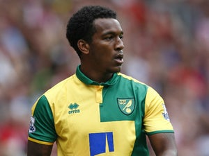 Wisdom in line for Norwich return