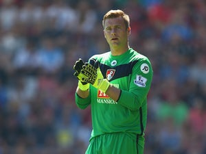 Boruc: 'Whole team to blame for Spurs defeat'