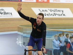 Bradley Wiggins signs up for 'The Jump'