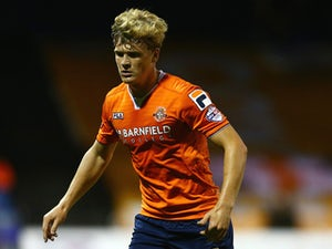 Cameron McGeehan banned by Irish FA