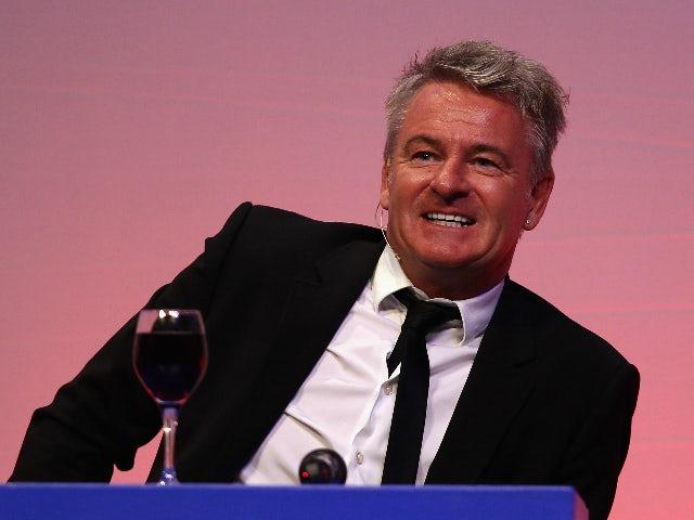Charlie Nicholas: 'England clash a free hit for Scotland'