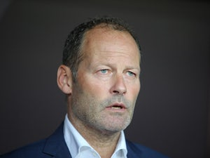 "Van Persie slams ""awful"" Dutch defeat"