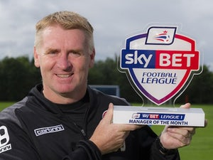 Smith picks up Manager of the Month award