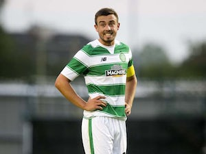 Celtic youngster loaned to Oldham