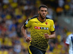 Watford beat Swansea for third win in four games