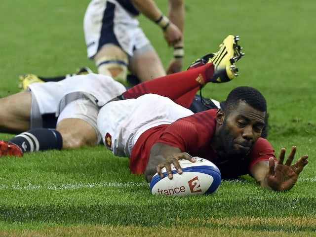 Result: France snatch late victory against Scots