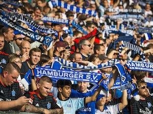 Hamburg sign Germany U21 keeper